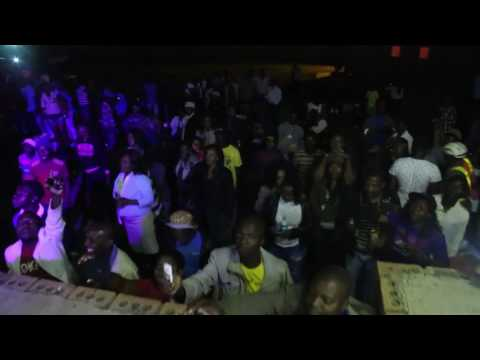 Mr Bow Akuna − Akuna Munwane (Mpumalanga South Africa)