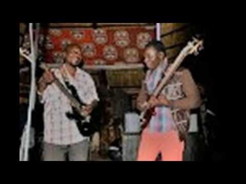 Nicholas Madzibaba Zakaria   Murombo 2017