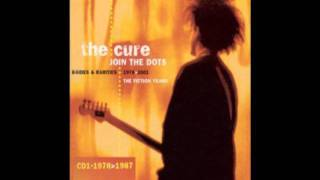 The Cure - Fear Of Ghosts