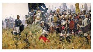 Куликовская битва: новый взгляд \ Тайны поля Куликова