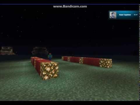 Minecraft Tanıtım Rehberi # Bölüm 11 Sandıktaki Tuzak