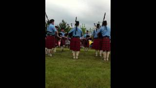 Kingston highlandgames part 2 Ottawa Police service