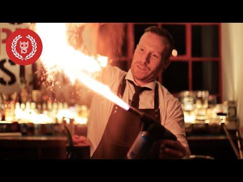Advanced Bartending Course - European Bartender School