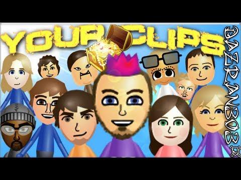 Your Clips Ep.3 | Goldeneye Wii | Golden Gun Slaughter | Clip By PoshChap