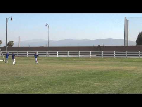 California Regional League - Surf Boys Academy I U14 vs FRAM BU14 - Erush