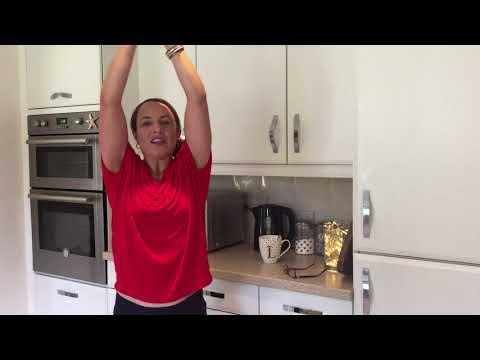 Coffee Break Yoga - Louise Jane Yoga