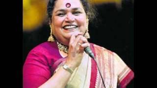 Usha Uthup Chorus   One Two Cha Cha