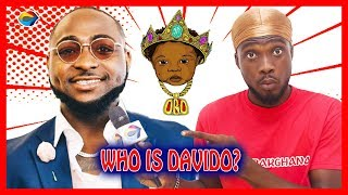 Who is DAVIDO? | Street Quiz | Funny Videos | Funny African Videos | African Comedy |