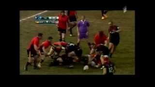 Rugby - European Nations Cup - 2015 - Spain-Georgia