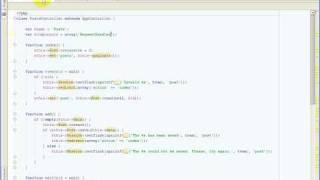 Cakephp Blog Tutorial Part 13 - Rss Feed