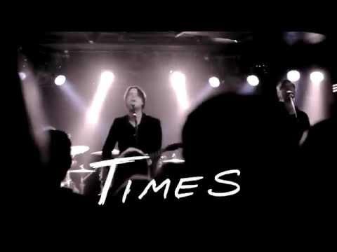 CHARTER - TIMES (Official Album Teaser #4)