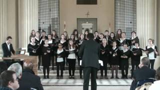 Domine Salvum Fac Regem Chœur D Enfants J Ph Rameau De Versailles