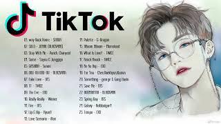 รวมเพลงสากลใน Tik Tok