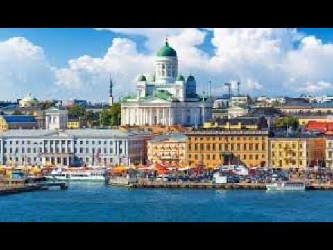 Photos from Helsinki