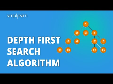 Your One-Stop Solution to Learn Depth-First Search(DFS) Algorithm From Scratch
