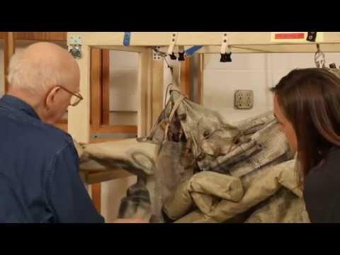 Claes Oldenburg  Spirit of the Monument INTV Excerpt