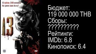 [Вечерний Кинотеатр] #16 Рекомендация фильма: 13 заданий (13 game sayawng, 2006)