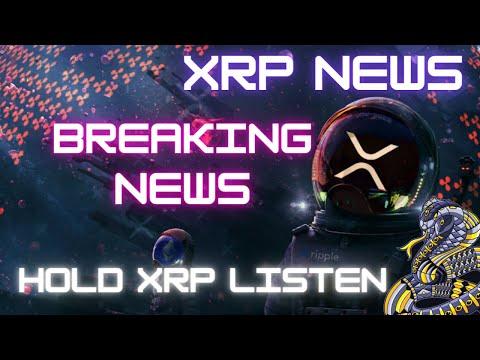XRP NEWS TODAY | XRP TECHNICAL ANALYSIS | XRP PRICE PREDICTION |  XRP BULL RUN