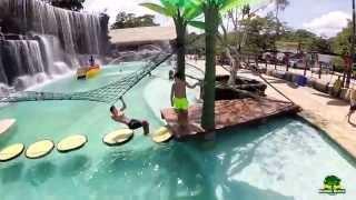 Atracciones Acuáticas Parque Temático Hacienda Nápoles