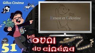 ERNEST & CÉLESTINE - les OVNI du Cinéma 51