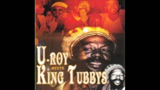 King Tubby Skank - U Roy