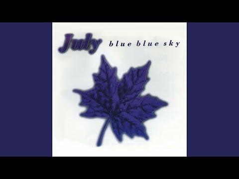 Blue Blue Sky (Radio Edit)