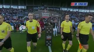 ברצלונה נגד סלטה ויגו תקציר.