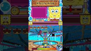 SpongeBob's Truth or Square (NDS) - Part 8