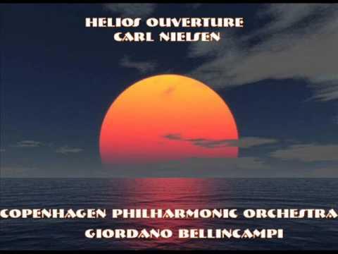 HELIOS ouverture - Carl Nielsen - Copenhagen Phil.Orch.