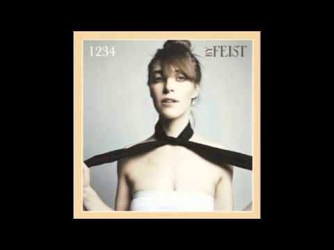 1234  Feist With Lyrics