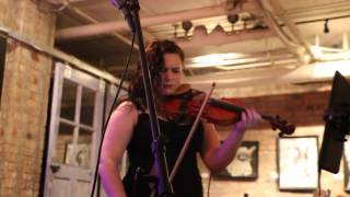 Baixar Over the Rainbow (Israel Kamakawiwo'ole) - Geneviève Salamone (Violin Cover) Live @ La Poste