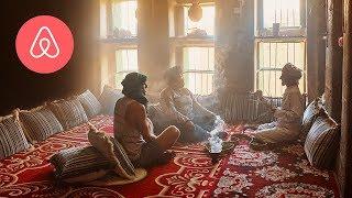 Gambar cover Mystical Oman Trek | Airbnb Adventures | Airbnb