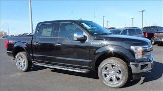 New 2020 Ford F-150 Mt Pleasant TX Sulphur Springs, TX #F8153