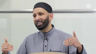 The Plague that Killed Sahaba and the Coronavirus | Omar Suleiman