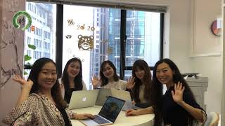 School Tour-HK Campus