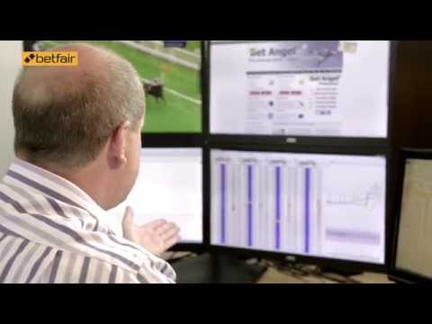 Peter Webb creates a £1,024 free bet on Betfair