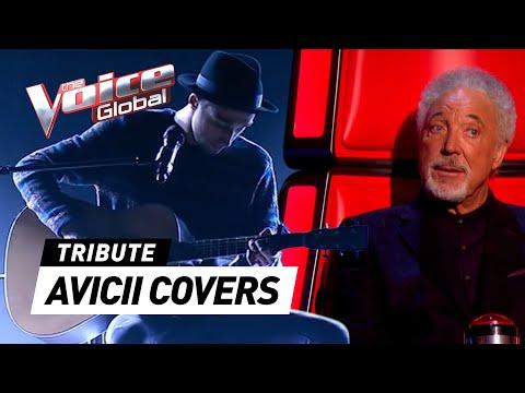 In Loving Memory of AVICII | The Voice Global