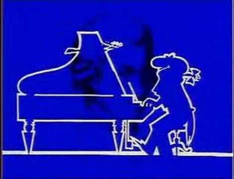 Mozart - Linea...