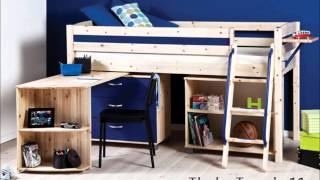 Kids Beds And Bunks | Uk Children's Beds Specialists | Showrooms In Surrey And Yorkshire
