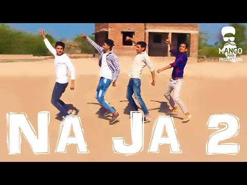 NA JA 2 | FUNNY VIDEO | Pav Dharia | NEW PUNJABI FUNNY VIDEO 2017