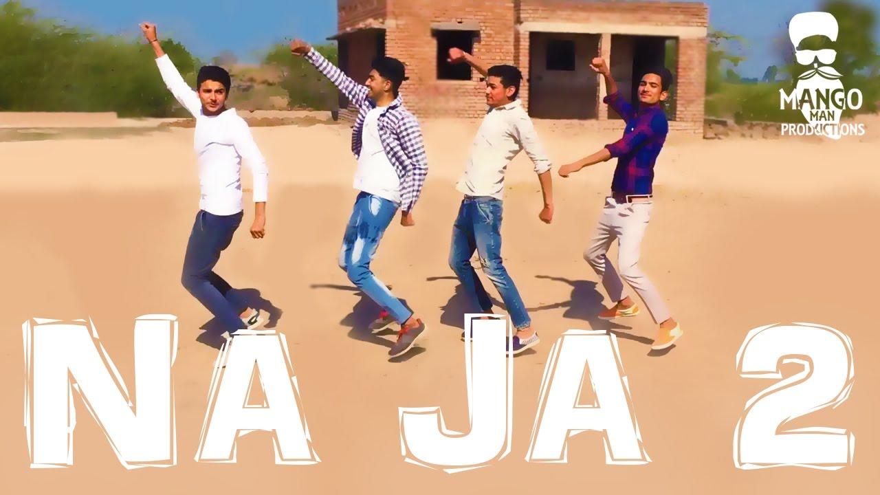 NA JA 2   FUNNY VIDEO   Pav Dharia   NEW PUNJABI FUNNY VIDEO 2017