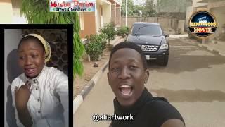 Download Video Musha Dariya Aliartwork Sabon Comedy MP3 3GP MP4