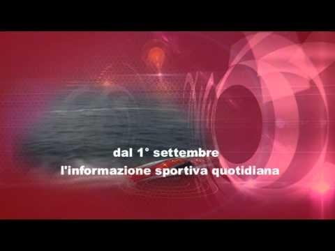 Dal 1 settembre tutti i giorni su Icaro Sport il TG Sport