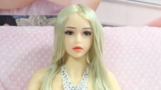 Emma the sex robot Talking about her boyfriend