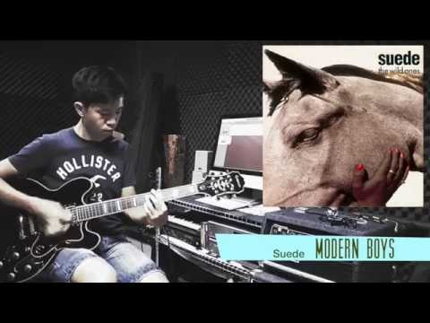 Suede - Modern Boys (Cover) mp3