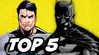 Gotham Season 2 Episode 10 - TOP 5 WTF and Batman Easter Eggs