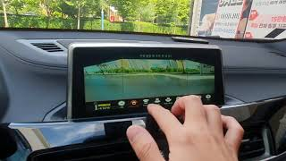 차안의 3D기술 어라운드뷰란 이런것