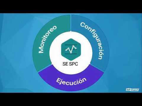 Control Estadístico de Procesos   CEP   SE SPC   SoftExpert