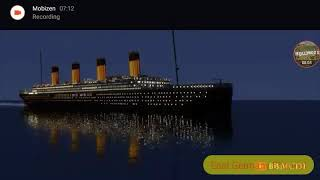 Titanic: The Minecraft Animation