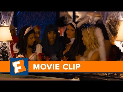 "About Last Night ""Mini Mike"" Clip 